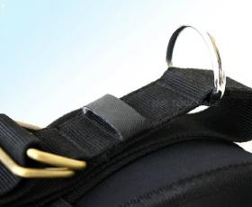 Поддержка для шеи с манжетами на лодыжки
