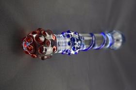 Стимулятор двойной, стекло