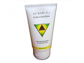 Гель-смазка Hasico экзотическим ароматом
