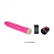 Вибратор розовый BW-048002